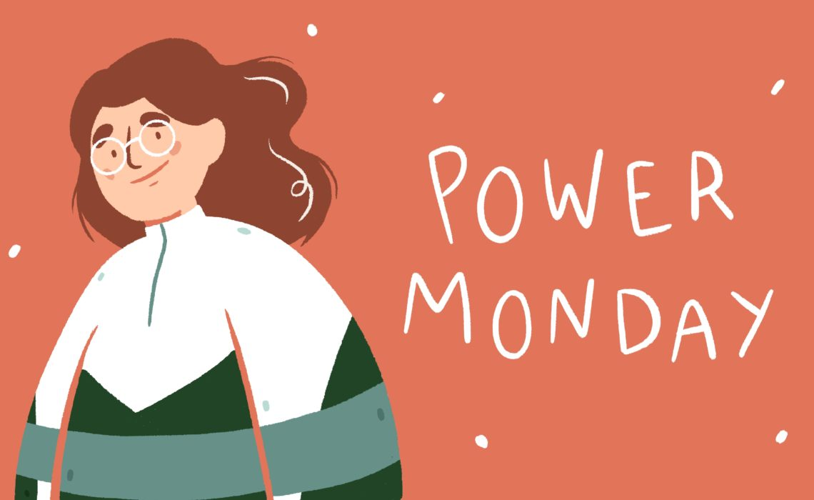Power Monday n° 7